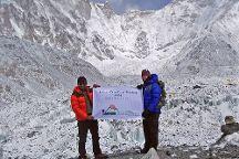 Mountain Ascend Treks, Kathmandu, Nepal