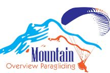Mountain Overview Paragliding
