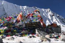Mountain Path Treks & Expedition