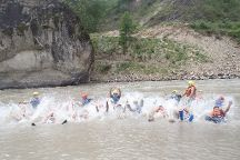 Mountain River Rafting - Private Day Rafting