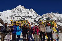 Mountain World Treks - Day Tours, Kathmandu, Nepal