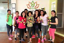 Mudra Yoga Studio