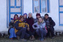 Namaste Nepal Trekking & Research Hub Pvt. Ltd.