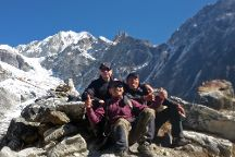 Nature Explore, Kathmandu, Nepal