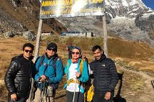 Nepal Adventure Pilgrimage Treks and Expedition Pvt. Ltd