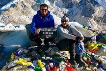 Nepal Adventure Pilgrimage Treks and Expedition Pvt. Ltd, Kathmandu, Nepal