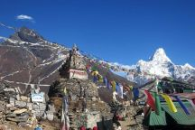 Nepal Guide Treks and Expedition, Kathmandu, Nepal