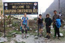 Nepal Trek Adventure and Expedition