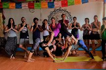 Nepal Yoga Home, Kathmandu, Nepal