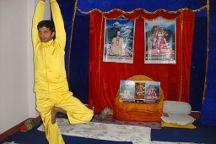 Sawar Meditation and Yoga Center