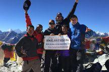 The Himalaya Trekking Company