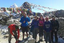 The Nepal Trekking Company, Kathmandu, Nepal