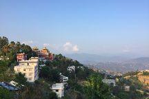 Thrangu Tashi Monastery, Dhulikhel, Nepal