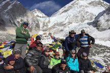 Trek in Nepal Peak Adventures