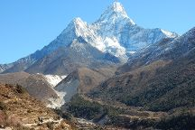 Trekking Planner - Private One Day Activities, Kathmandu, Nepal