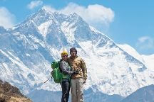 Trekking Trail Nepal - Day Activities, Kathmandu, Nepal