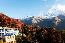 Visit Himalaya Treks
