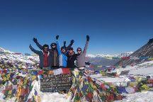 Vyas Treks & Expedition