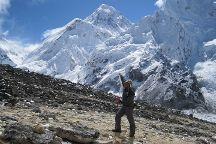 Walk Mountain, Kathmandu, Nepal