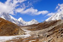 White Himalayan Adventure Treks