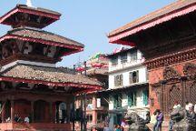 Wildpath Adventure - Kathmandu Day Tour, Kathmandu, Nepal