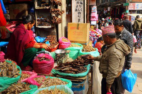 Kathmandu