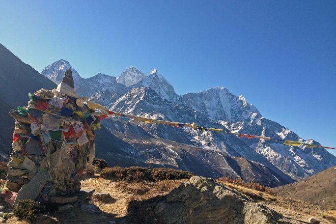 Ace Holiday Treks, Kathmandu, Nepal