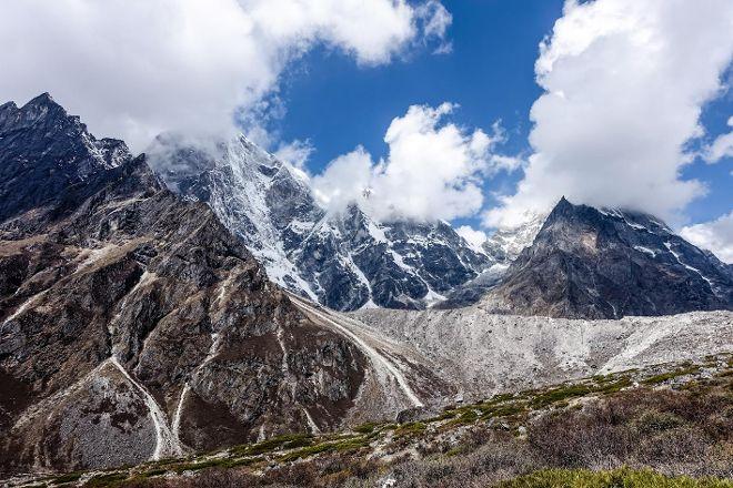Adventure Bound, Kathmandu, Nepal