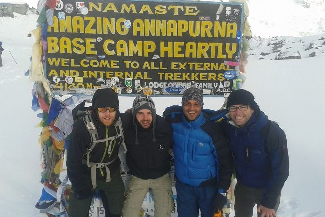 Adventure Glacier Treks & Expedition, Kathmandu, Nepal