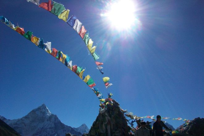 Adventure Himalaya Circuit Treks and Tours - Private Day Tours, Kathmandu, Nepal