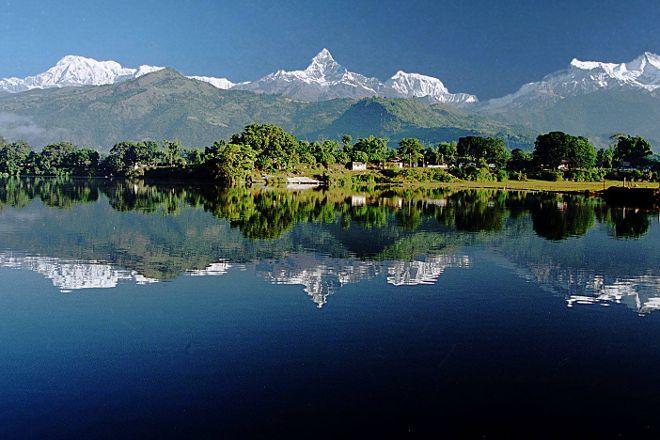 Alfresco Adventure Travel, Kathmandu, Nepal