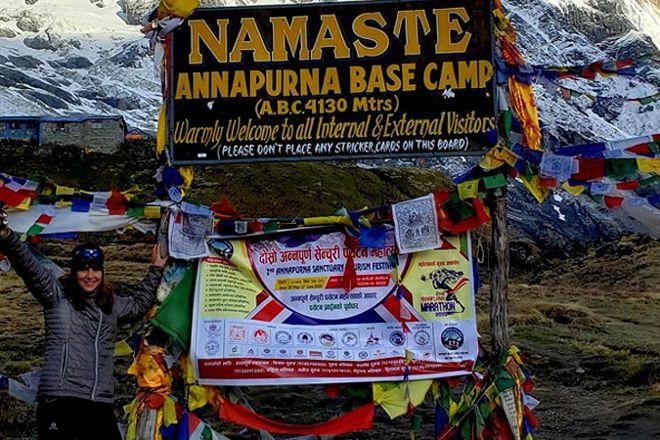 Alpine Ramble Treks, Kathmandu, Nepal
