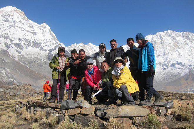 Backpacker Treks and Expedition, Kathmandu, Nepal