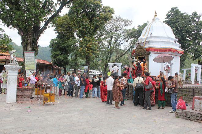 Bindhya Basini Temple, Pokhara, Nepal