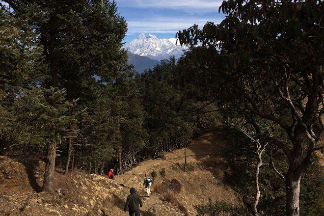 Caravana Himalaya Adventure, Kathmandu, Nepal