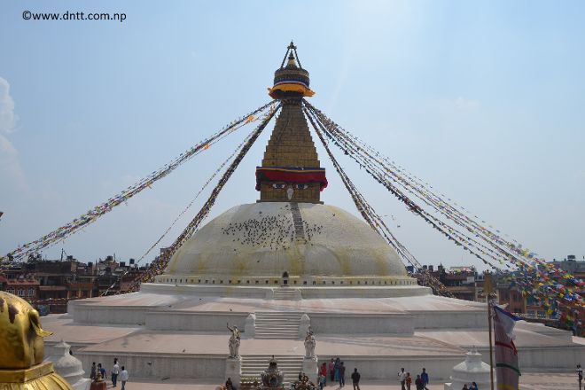 Destination Nepal Tours and Travels - Private Day Tours, Kathmandu, Nepal