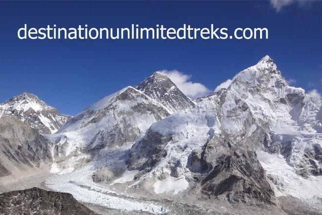 Destination Unlimited Treks & Expeditions, Kathmandu, Nepal