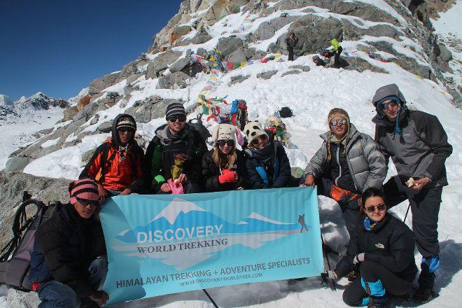 Discovery World Trekking, Kathmandu, Nepal