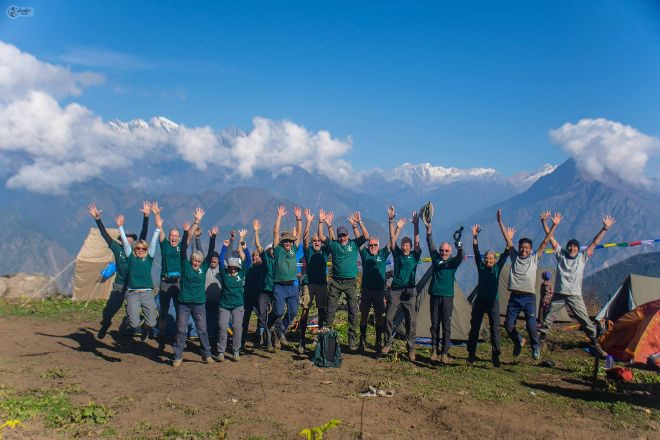 Dolma Treks & Adventure., Kathmandu, Nepal