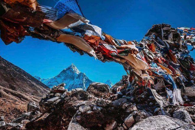 Down To Earth Adventure, Kathmandu, Nepal