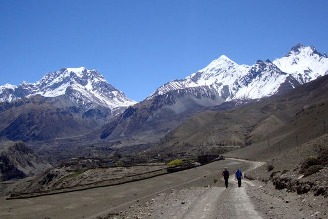 Easy Trip Nepal, Kathmandu, Nepal