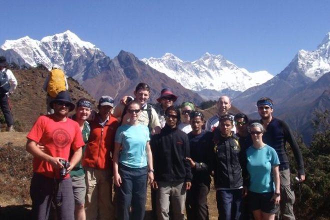 Enjoy Nepal Treks, Kathmandu, Nepal