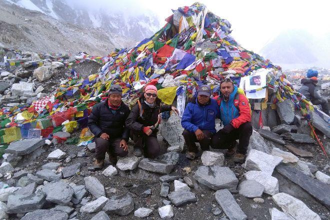 Everest Alpine Trekking, Kathmandu, Nepal