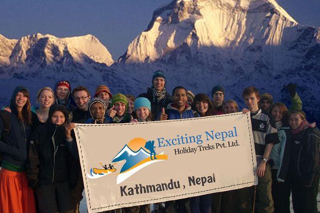 Exciting Nepal Holidays Treks, Kathmandu, Nepal