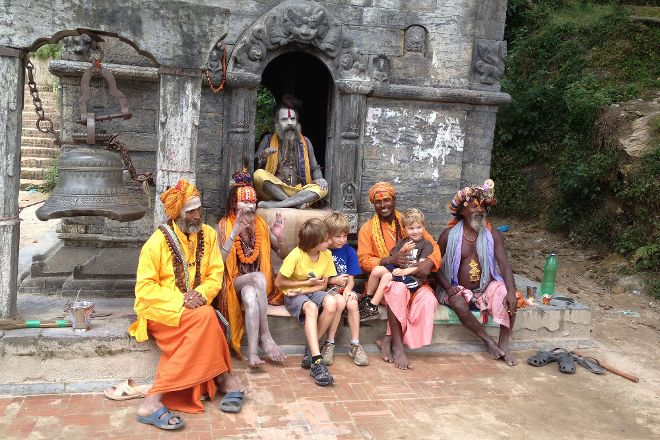 Expert Asian Tours and Travel - Day Tours, Kathmandu, Nepal