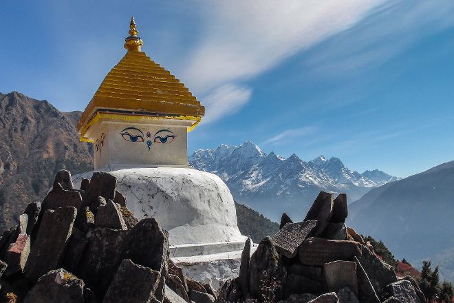Far Out Nepal, Kathmandu, Nepal