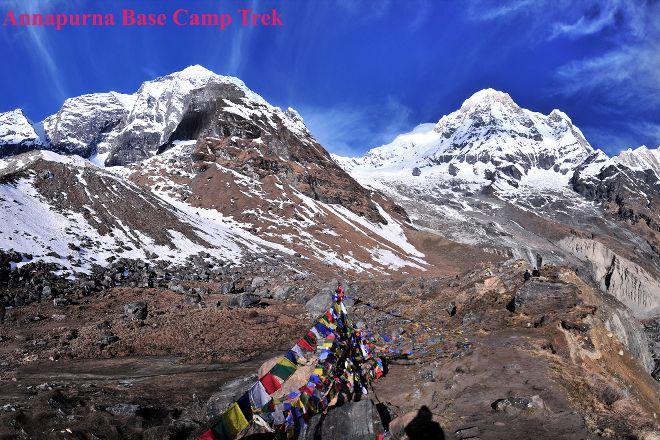Friendship World Trek - Day Tours, Kathmandu, Nepal