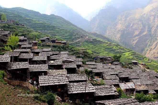 Golden Himalayan Zone Treks, Kathmandu, Nepal
