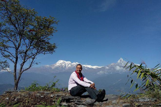Happy Treks Nepal - Day Tours, Pokhara, Nepal