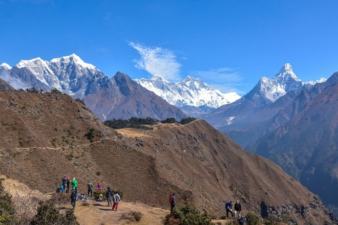 Himalaya Discovery Adventures, Kathmandu, Nepal